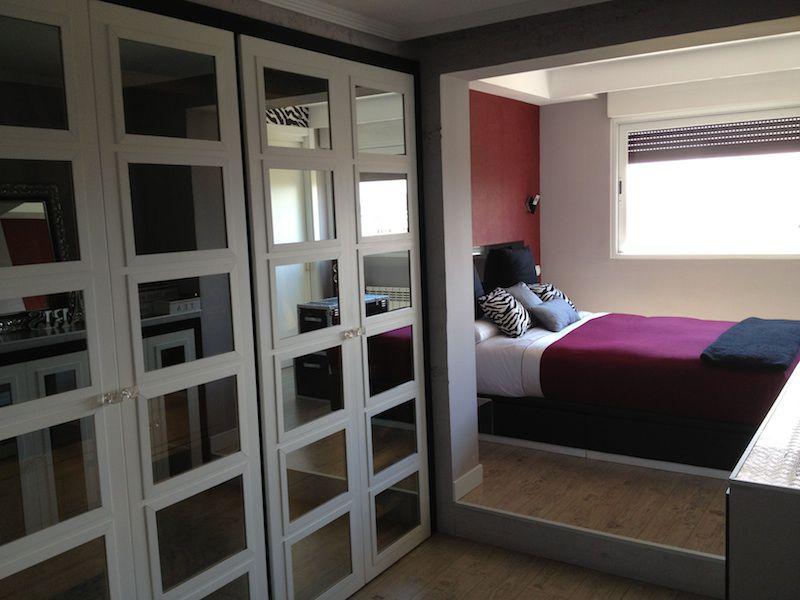 Proyecto de reforma e interiorismo para una casa en Madrid.